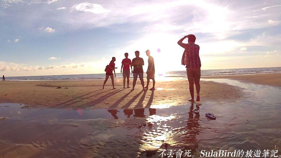 03斗亞蘭海灘(Tuaran)3_