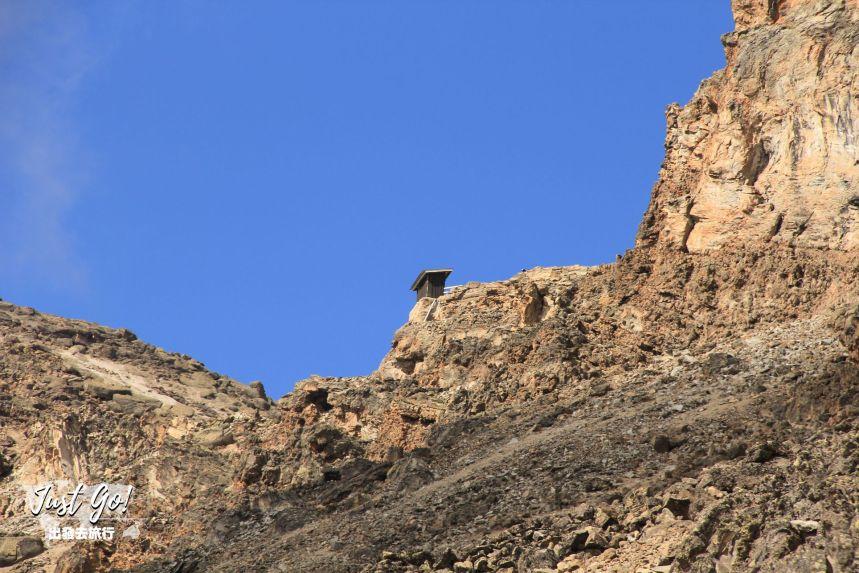 [2017坦尚尼亞] 非洲最高·吉力馬札羅·自助登山-Machame路線(下)28_