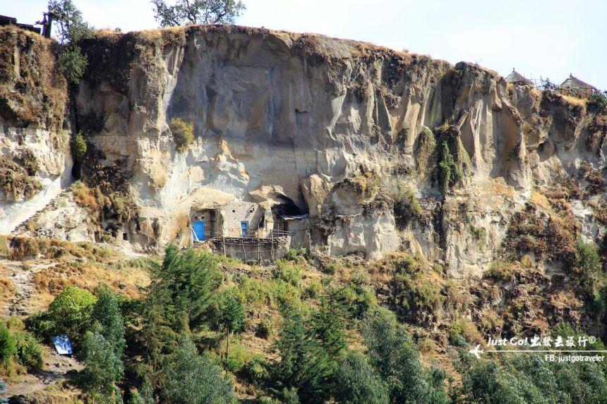 [衣索比亞] 東非耶路撒冷·拉利貝拉岩石教堂3日遊-購票、嚮導、住宿、因傑拉04_