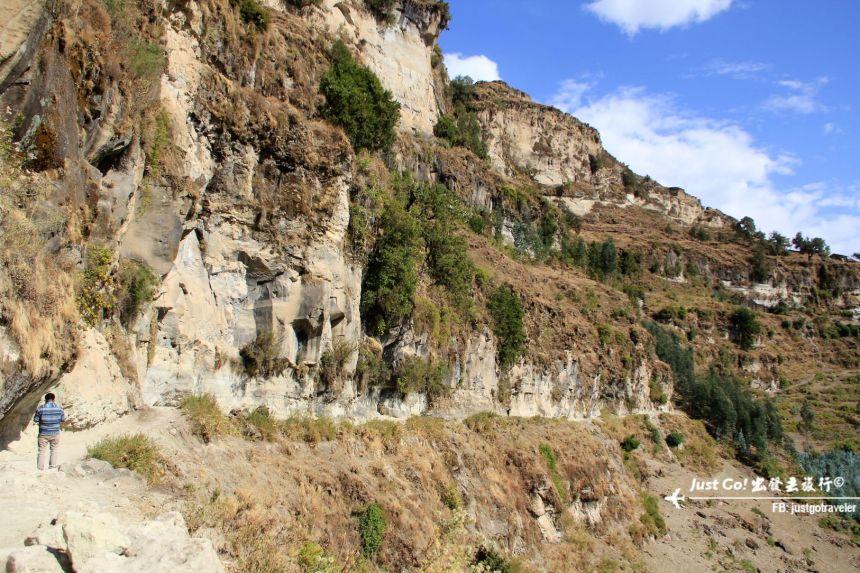 [衣索比亞] 東非耶路撒冷·拉利貝拉岩石教堂3日遊-購票、嚮導、住宿、因傑拉06_