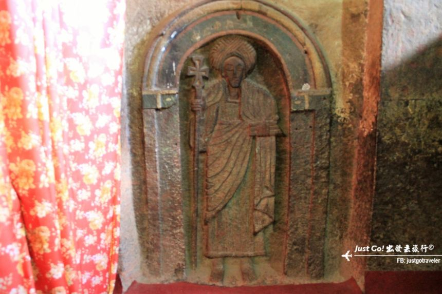 [衣索比亞] 東非耶路撒冷·拉利貝拉岩石教堂3日遊-購票、嚮導、住宿、因傑拉46_