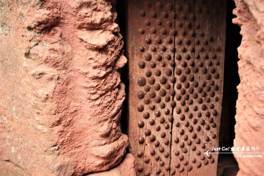 [衣索比亞] 東非耶路撒冷·拉利貝拉岩石教堂3日遊-購票、嚮導、住宿、因傑拉63_